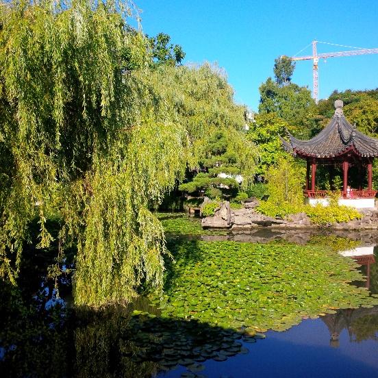 jardin japonais vancouver