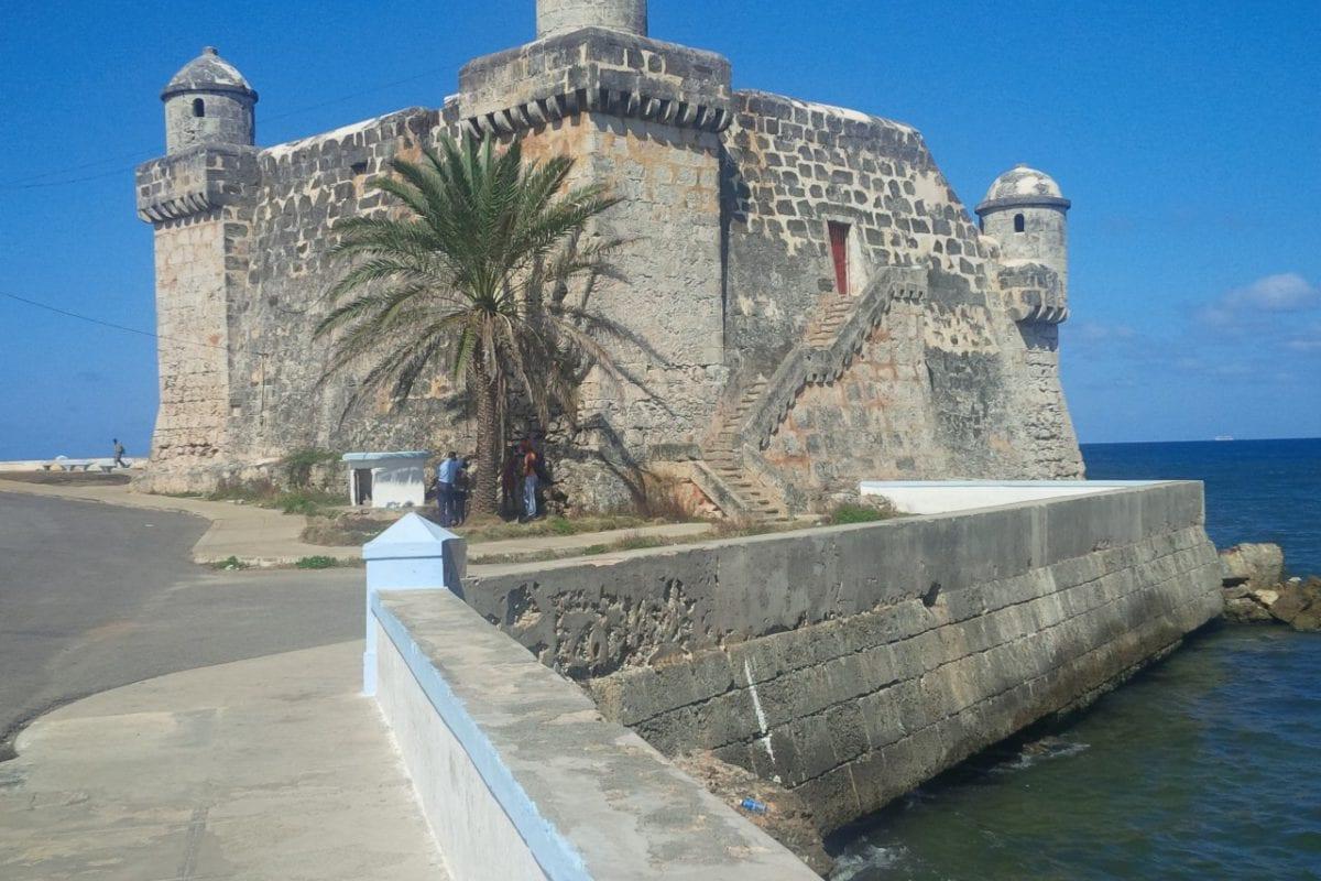 Cojimar Cuba