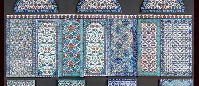 mur ottoman