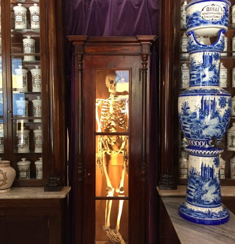 cubafarmasquelette