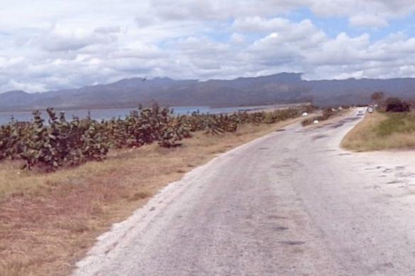 Route Cuba